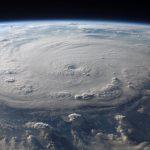 L'énergie de l'ouragan Irma